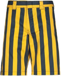 Dickies Shorts & Bermuda Shorts - Blue