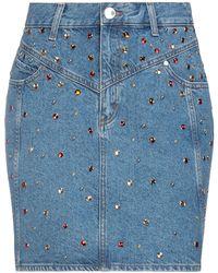 Sandro Gonna jeans - Blu