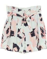 By Malene Birger - Bermuda Shorts - Lyst