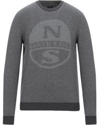 North Sails - Pullover - Lyst