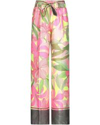 Sfizio Trousers - Multicolour