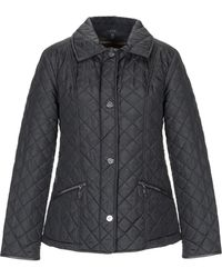 BARBARA LEBEK - Synthetic Down Jacket - Lyst