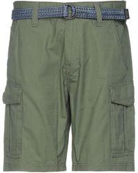 O'neill Sportswear Shorts & Bermuda Shorts - Green