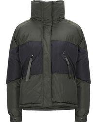 Minimum Synthetic Down Jacket - Green