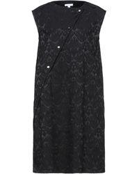 Engineered Garments Midi Dress - Black