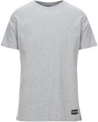 LES (ART)ISTS T-shirt - Grey