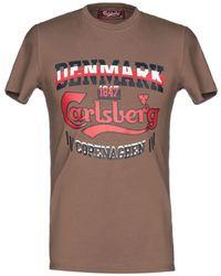 Carlsberg T-shirt - Multicolour