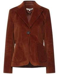 Vanessa Bruno Suit Jacket - Multicolour