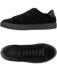 Dondup Sneakers - Noir