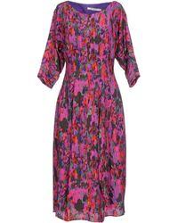 BGN - Knee-length Dress - Lyst