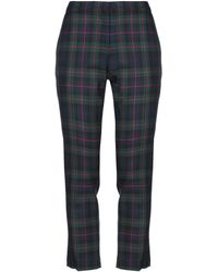 Burberry Casual Trouser - Blue