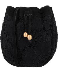 Philosophy Di Lorenzo Serafini Cross-body Bag - Black