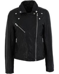 Y.A.S Jacket - Black