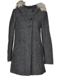 ONLY - Coat - Lyst
