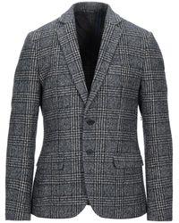 Antony Morato Suit Jacket - Grey