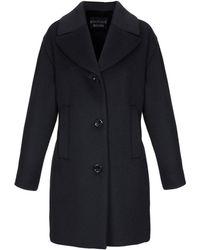 Boutique Moschino Coat - Black