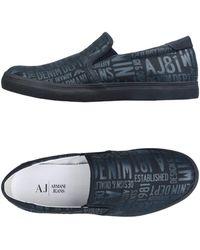 cadec8c0c89a À découvrir   Chaussures Armani Jeans homme à partir de 54 €