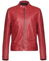 Dolce & Gabbana Jacke - Rot
