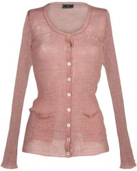 Fred Perry - Cardigan - Lyst