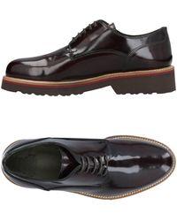 Barbati Zapatos de cordones - Negro