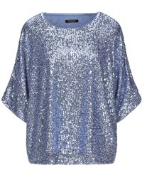 Marciano Blouse - Blue