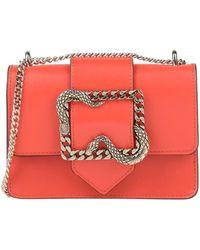 Just Cavalli Cross-body Bag - Orange