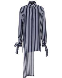 Michael Kors Camisa - Azul