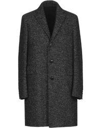 Brooksfield Coat - Black