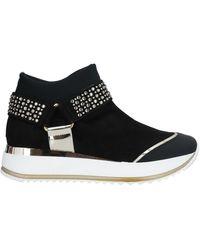 Baldinini Ankle Boots - Black