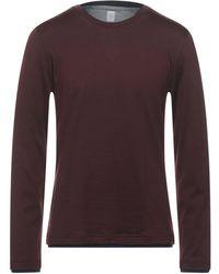 Eleventy T-shirt - Multicolor