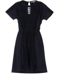 O'2nd - Short Dress - Lyst