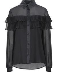 Relish Shirt - Black