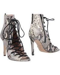 SJP by Sarah Jessica Parker   Ankle Boots   Lyst