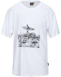 Sundek T-shirt - Bianco