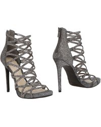 Jessica Simpson Ankle Boots - Grey