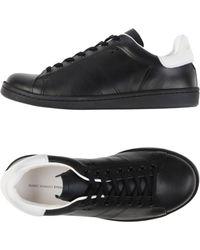 30c3bc98063 Women's Étoile Isabel Marant Low-top sneakers On Sale - Lyst