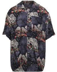 Palm Angels - Hemd - Lyst