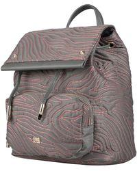 Class Roberto Cavalli Backpacks & Bum Bags - Gray
