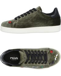 MOA Low-tops & Trainers - Green
