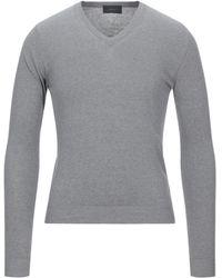Zanone Jumper - Grey