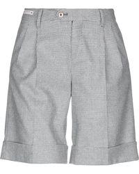 PT01 Bermuda Shorts - Gray