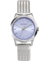 JACK&CO - Wrist Watch - Lyst