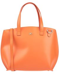 J&C JACKYCELINE Handbag - Orange