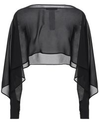 Pennyblack - Capes & Ponchos - Lyst