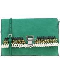 Proenza Schouler Handbag - Green
