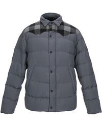 Penfield Down Jacket - Gray