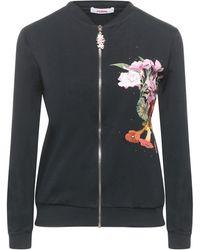 Blugirl Blumarine Sweat-shirt - Noir