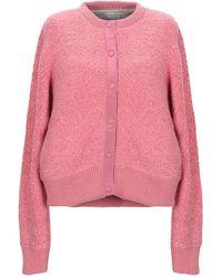Ballantyne Jacket - Pink