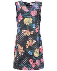 Rene' Derhy Short Dress - Black