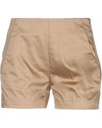 Dondup Shorts - Natural